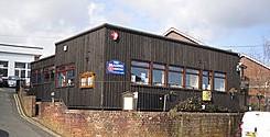 Brading Centre