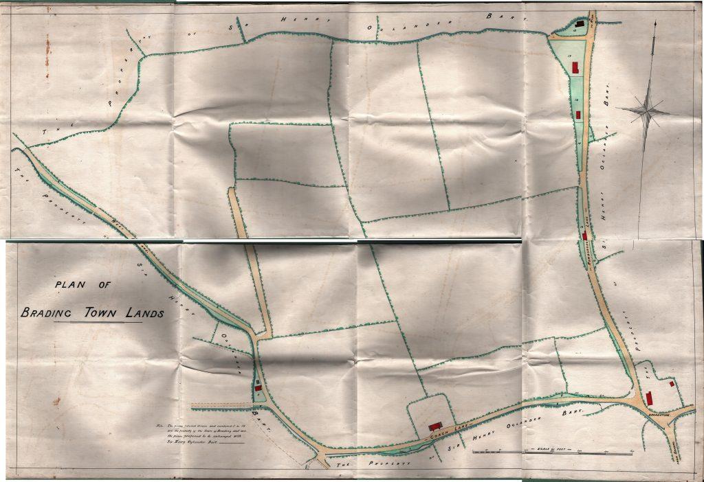 BTT 1168-33 map