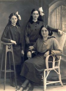 FLUX sisters