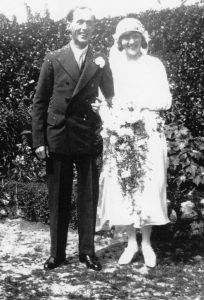 Wedding Read/Fowler
