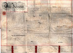 Surrender of Malthouse and premises lease 1897